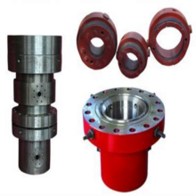 API 6Awellhead equipment casing head assembly/wellhead