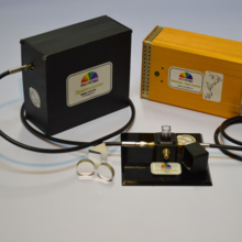 High Resolution Miniature Spectrometer with Customize Range