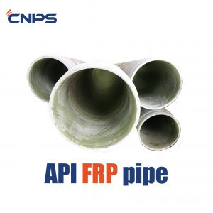 API 15HR and API 15LR fiberglass pipe prices for oil well and geothermal well