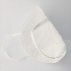 KN95 4 layers Filter anti dust Face Mask